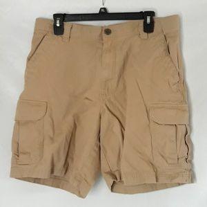 Columbia Omni-Shield cargo shorts